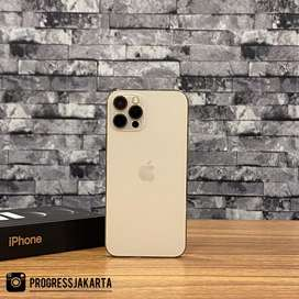 iPhone 12 Pro 128Gb GOLD SANGAT MULUS SEPERTI BARU