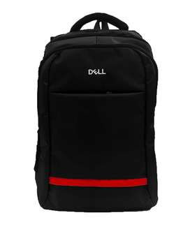 Dell laptop bagpack New ( With warranty )
