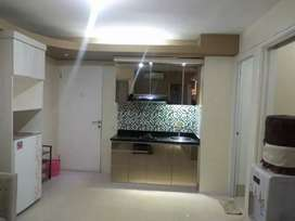 Disewakan 3BR furnish, Aprtemen basura price 6jt/bln