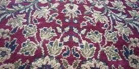 Carpet for living room almost brand new
