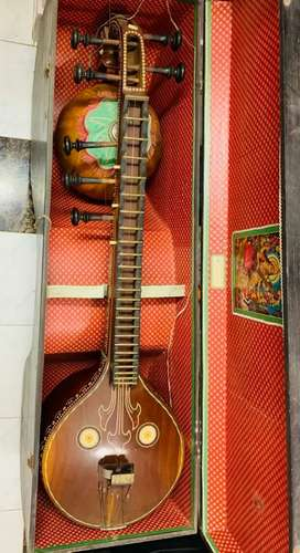 Veena Musical instrument