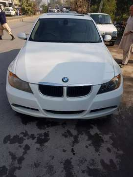 Bmw 320d  exchange possible
