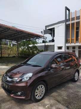 Honda mobilio E Matic