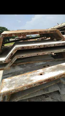 Heavy Shuttering Material For Sale