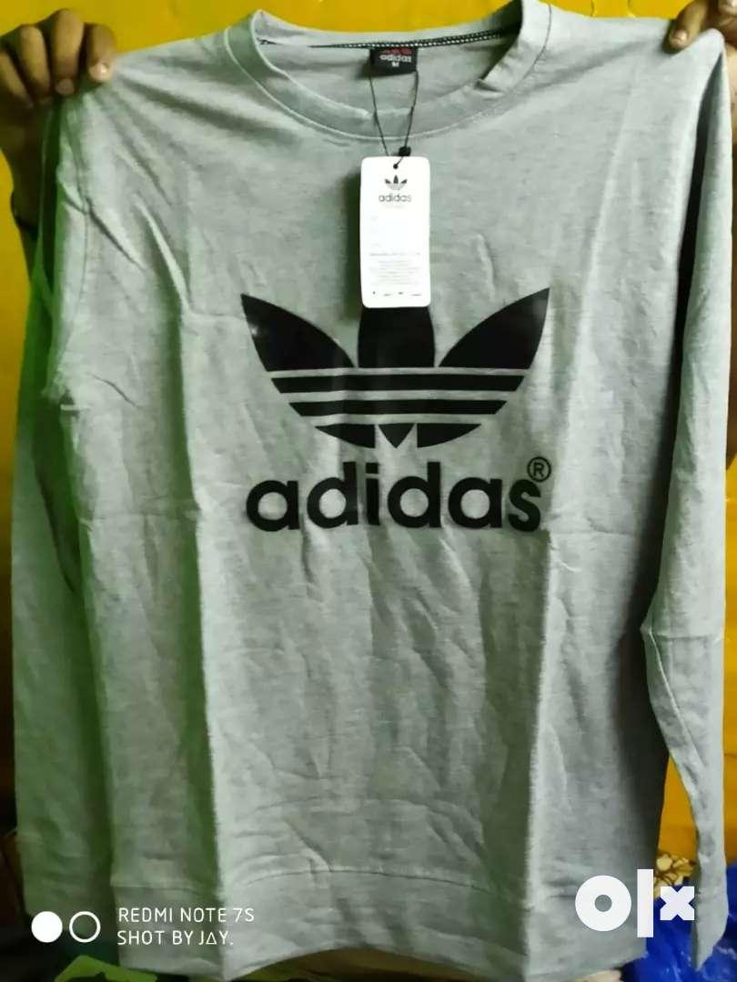 Adidas Originals Full Sleeve 0