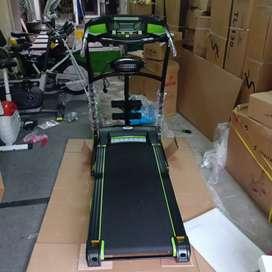 Alat Fitness Treadmill Electrik MG/407 - Kunjungi Toko Kami