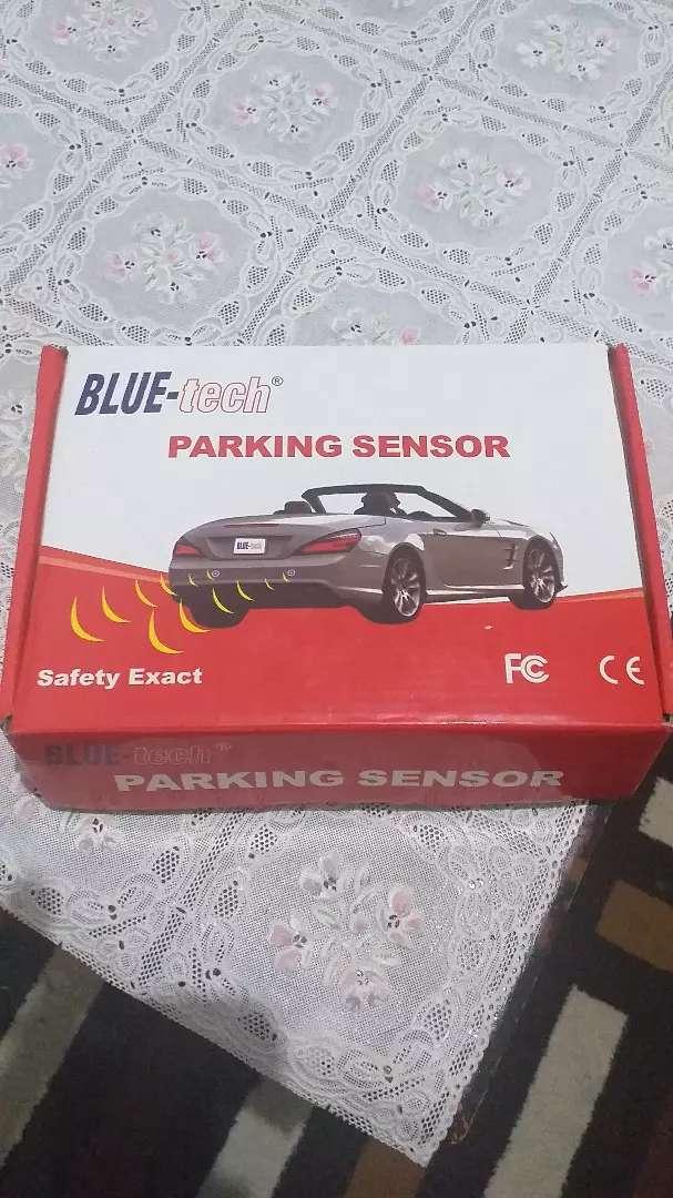 Sensor Parkir Blue Tech 0