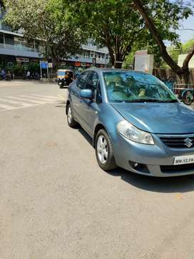 Maruti Suzuki SX4 2009 Petrol ZXI Owner 2 Run 76 K Excellent Condition