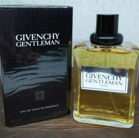 GIVENCHY GENTLEMAN EDT 100ML ORIGINAL PRODUCT