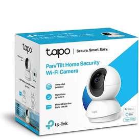 TP-LINK TOPO WIFI CAMERA 360