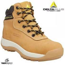 Delta Plus safety shoes size 42 (9)