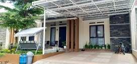 DIJUAL RUMAH Grand Mayasari Estate, Sudah Renov, Semi Furnished, SHM
