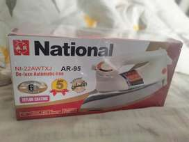 National iron Best quality