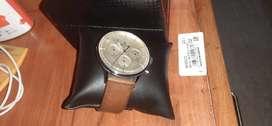 Titan classic watch worth 7999/-
