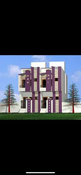 2bhk tenamemt for sale..460sqft loanable