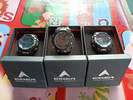 Jam Tangan Eiger Original tipe YP11524-01