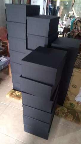 Kotak kado dan boks parcel