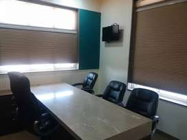 1000 Sq.ft Luxurious Fully Furnished Office For Rent - J.J.ESTATE