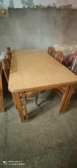 Dinning table sangwan