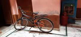 New cycle hero 5 mouth uj only no isch cycle
