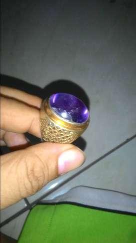 Aneka batu cincin murmer