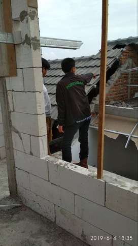 renovasi rumah ruko