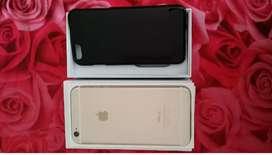 New iphone 6+ 64gb murah