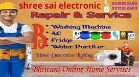 Shree Sai Cctv Repairing/instalation Centre