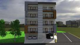 2BHK Ready ToMove / Location Near NH-8