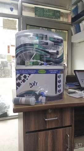 Smart technology Aquafresh Nxt Ro