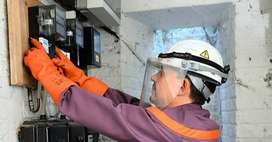REQUIRED VENDOR FOR METER INSTALLATION WORK IN JHARKHAND