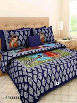 Bedsheets available for sale new