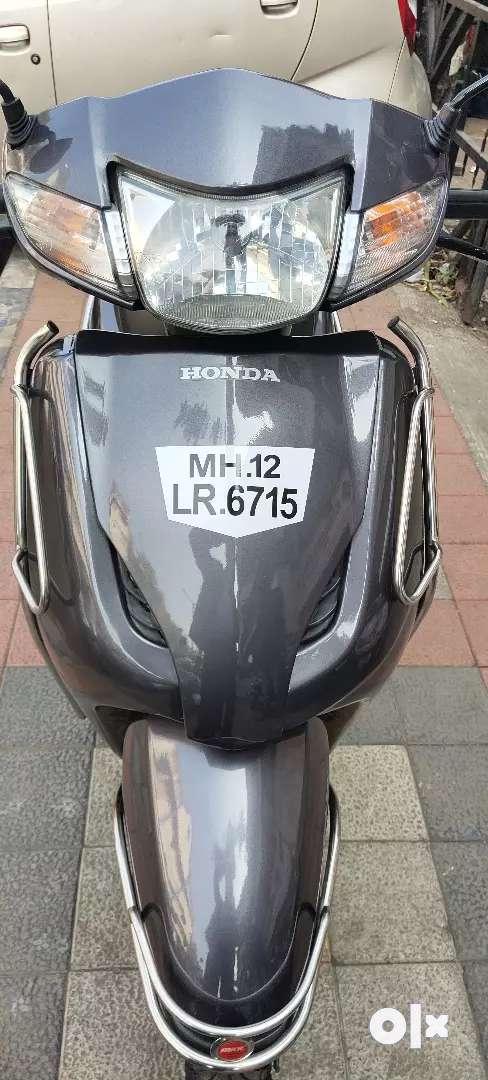 Honda Activa 110cc 2015 0