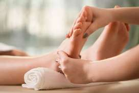 Massage And Oiling For Men