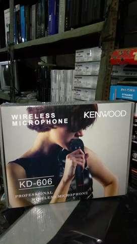 mic werelles kenwood utk karaoke,pidato dll