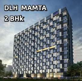 DLH MAMTA 2 BHK