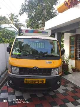 Mahindra Supro Mini Truck in Superb Condition