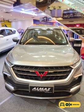 [Mobil Baru] WULING ALMAZ 2020 PROMO AKHIR TAHUN