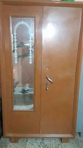 WANT TO SELL CUPBOARD...