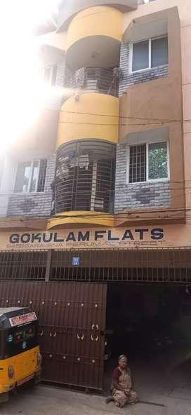 Flat for sale at Purasaiwakkam