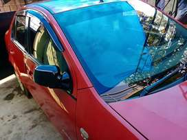 Ford fiesta 2012 all paper r okk  Good condition