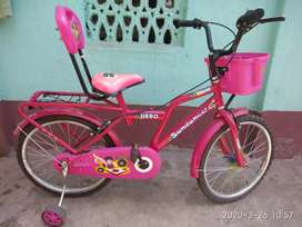 Pink colour cycle
