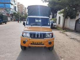 Mahindra Bolero SLX BS III, 2018, Diesel