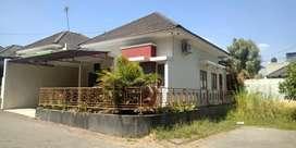 Disewakan rumah ekslusif Yogyakarta