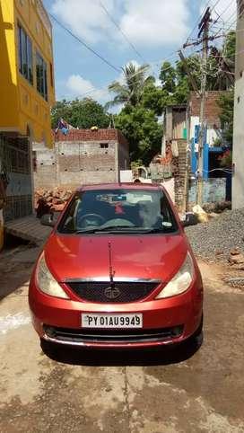 Tata Indica Vista TDI engine good condition
