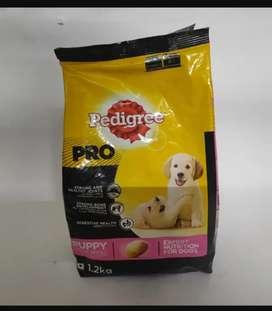 Pedigree Pro Large Breed Puppy Food