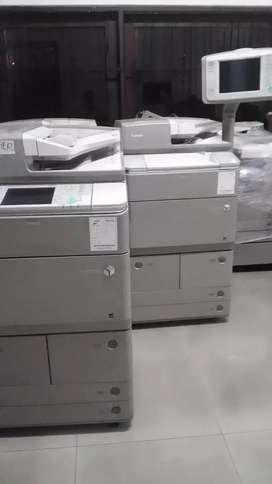 Jual mesin fotocopy digital multifungsi all type