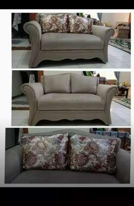 Sofa 2 seater elegan