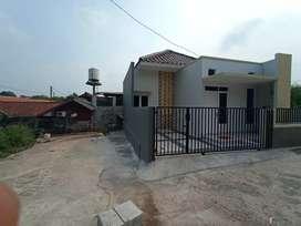 Rumah siap huni cash dan kpr di cipayung Jakarta timur