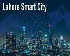 NOC LDA approved Lahore Smart City Booking available